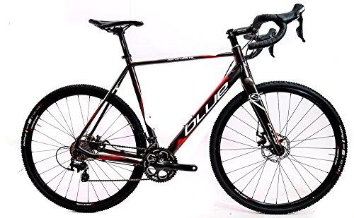 blue-norcross-al-s-m-53cm-700c-gravel-cyclocross-bike-shimano-105-11s-disc-new
