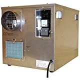 Ebac 10500ss-Us Industrial Desiccant Dehumidifier Dd400, 8 Amps, 1800w, 71-1/2 Pints