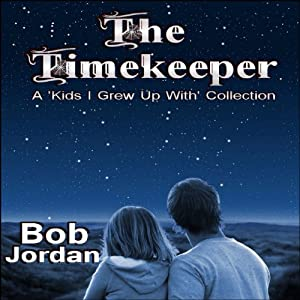 The Timekeeper Audiobook