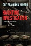 Haunting Investigation (The Chesterton Holte Mysteries)