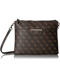 Ryann Logo Digital Crossbody Bro