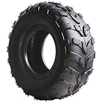 AR DONGFANG ATV Tires 145/70-6 Quad Tire UTV Go Kart Tires ATV Tire 4PR Tubeless