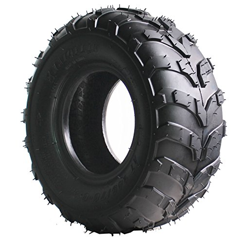 AR DONGFANG ATV Tires 145/70-6 Quad Tire UTV Go Kart Tires ATV Tire 4PR Tubeless by Motor HQ