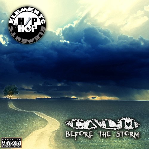 calm before the storm explicit by elements of hiphop mikey d on