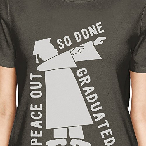 365 de manga de Printing talla Camiseta corta EBrSEqx