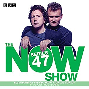 The Now Show: Series 47 Radio/TV Program