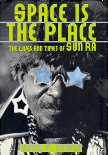 Download e-bøger til iPhone Kindle Space Is the Place: The Lives and Times of Sun Ra B008GO3YRI by John F. Szwed PDF