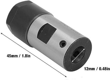 FTVOGUE C25-ER20 Pince de Serrage pour CNC Machine de Gravure 16mm Outil de Meulage de fraisage de commande num/érique par ordinateur