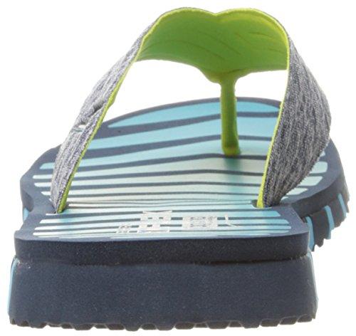 Skechers Go Flex-vitalidad 14258 Sandalias Azul/marino Azul/marino