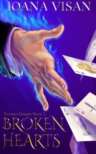Read Online Broken Hearts (Broken People) (Volume 2) pdf epub