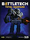 Classic Battletech Total Warfare