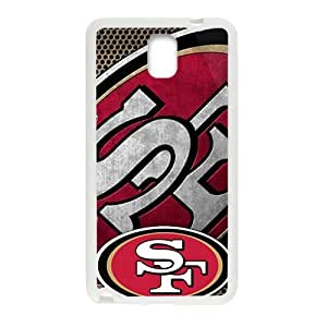 WAGT san francisco 49ers? Phone Case for Samsung Galaxy Note3