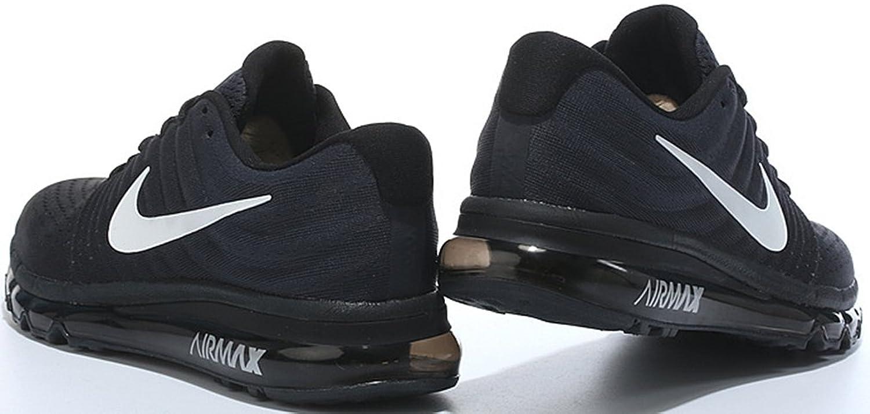 &Nike&-Fashion Men's Air Max 2017 Running Shoe
