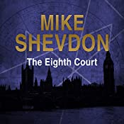 The Eighth Court: The Courts of the Feyre, Book 4 | Mike Shevdon