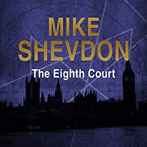 The Eighth Court Audiobook