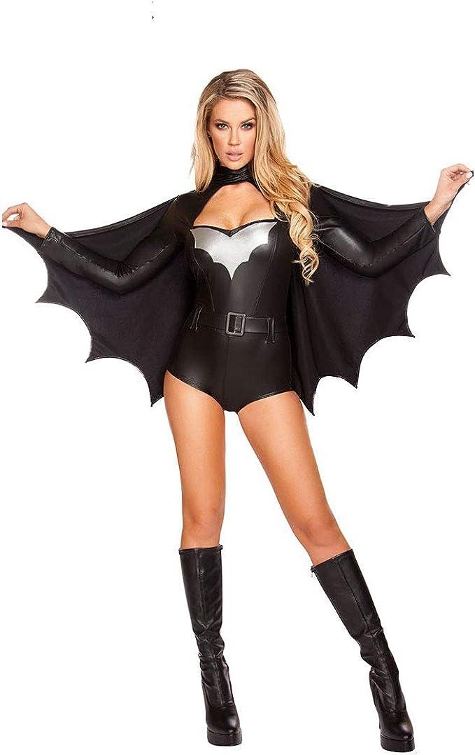 Traje De Halloween Cosplay Adulto Disfraz De Batman Superman ...