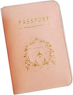 Gorjuss Ruby para pasaporte piel sint/ética de 14,5/x 10/cm