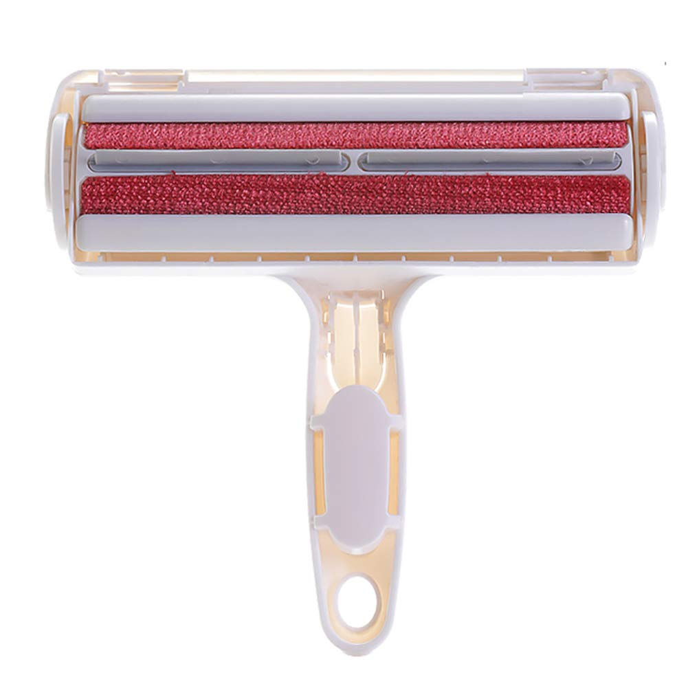 LTLHXM Premium Pet Hair Remover Roller for Clothes and Furniture-Cat and Dog Hair Remover Brush-Pet Fur Remover