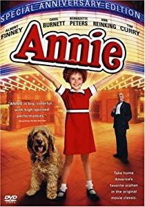 Annie (Special Anniversary Edition) from Sony Pictures Home Entertainment