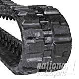 Aftermarket Rubber Tracks Fits New Holland C227