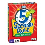 PATCH 5 Just Spit it Out! Second Rule Board Game