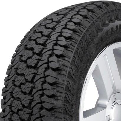 Kumho Road Venture AT51 All-Terrain Radial Tire - P235/75...