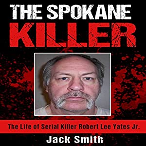 The Spokane Killer Audiobook