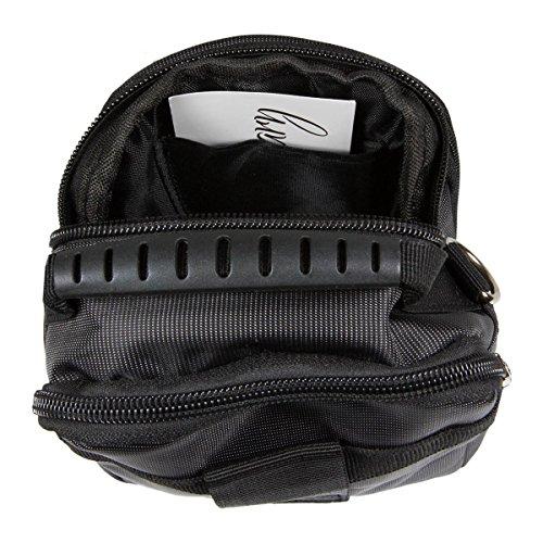 de gris mujer Bolso Bag para cruzados sintético Street Gris tTg6qg