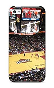 New Arrival Cleveland Cavaliers Nba Basketball (17) For Iphone 5c Case Cover