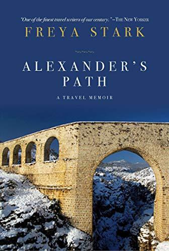 Alexander's Path (Abram Alexander)