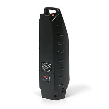POWERGIANT 11000mAh Li-ion Ebike Downtube Battery for Yamaha 36V Drive  Impulse System,36V HAIBIKE, SDURO HardSeven SL RC RX SDURO HardLife RC,  SDURO