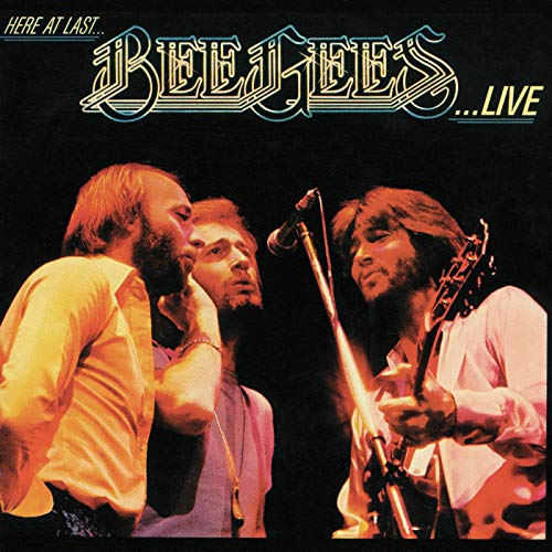 I've Gotta Get A Message To You (Live Version) (Bee Gees Here At Last Bee Gees Live)