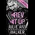 Rev It Up (Black Knights Inc. Book 3)