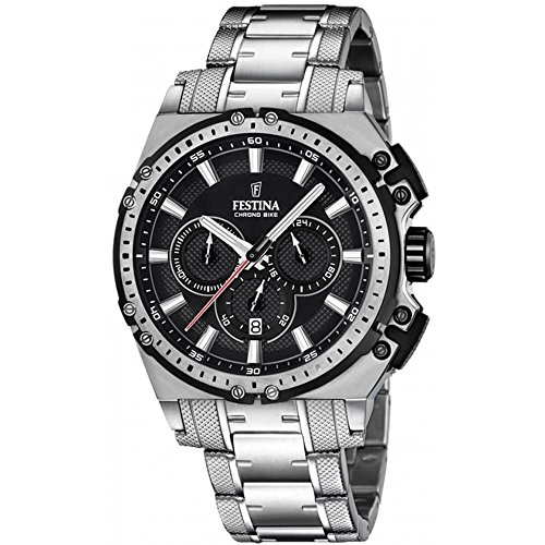 Festina Mens Watch Sport Chrono Bike F16968-4