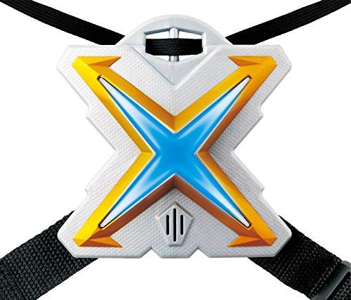Price comparison product image Ultraman X Dx X Color Timer