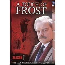A Touch of Frost - Season 1 (2004)