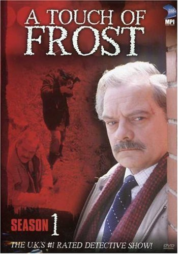 A Touch of Frost (1992 - 2010) (Television Series)