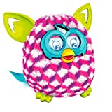 Peluche animée Furby électronique - Boom Sweet - Cubes