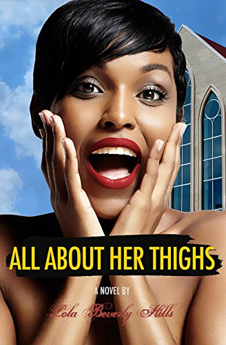 Search : All About Her Thighs (The Claire MacDougal Series Book 1)