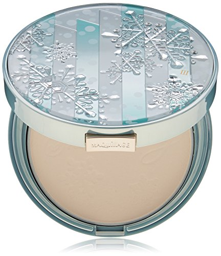 Price comparison product image Shiseido Maquillage Snow Beauty III (with refill)