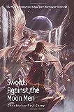 Swords Against the Moon Men (The Wild Adventures of Edgar Rice Burroughs Series) (Volume 6)