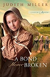 A Bond Never Broken (Daughters of Amana)