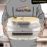 Egg Incubator by Backyard Farm; HatchMate Egg
