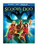 DVD : Scooby-Doo: The Movie (BD) [Blu-ray]