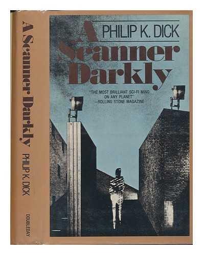 A Scanner Darkly Dick
