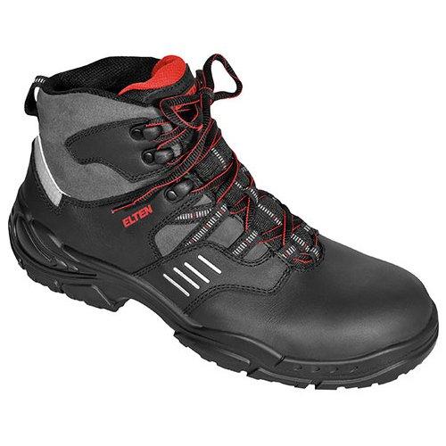 Elten 769321-48 - Taglia 48 esd s3 todd metà calzatura di sicurezza - multicolore