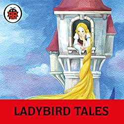 Ladybird Tales: Princess Stories