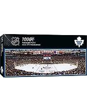 MasterPieces Toronto Maple Leafs Puzzle, 1000-Piece
