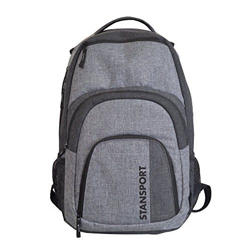 Stansport Day Pack, 30 L, Grey