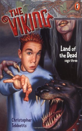 Download Land of the Dead (The Viking Saga, Book 3) ebook